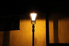 lamppost photo