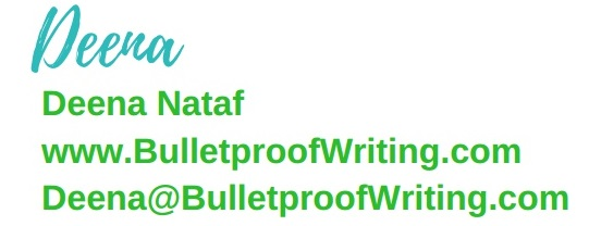 www.bulletproofwriting.com